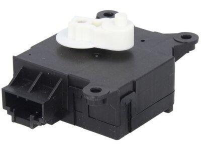 Regulator zaklopke unutrašnje ventilacije 1331SN2X - Volkswagen, Seat, Audi