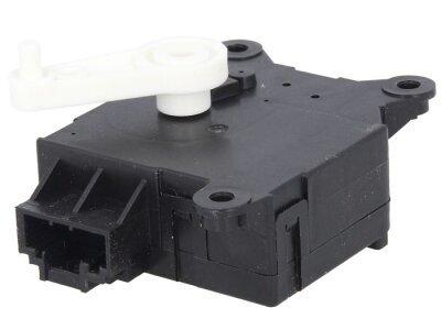 Regulator zaklopke unutrašnje ventilacije 2707SN1X - Nissan Micra, Note