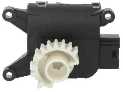 Regulator zaklopke unutrašnje ventilacije 6015SN1X - Renault Clio/Thalia/Symbol