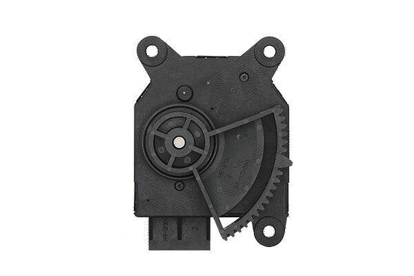 Regulator zaklopke unutrašnje ventilacije 6055SN1X - Renault Clio, Modus