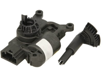 Regulator zaklopke unutrašnje ventilacije 69C1SN2X - Volkswagen, Škoda, Seat