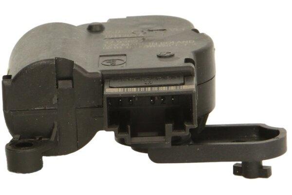 Regulator zaklopke unutrašnje ventilacije 9541SN-1 - Volkswagen, Seat, Škoda
