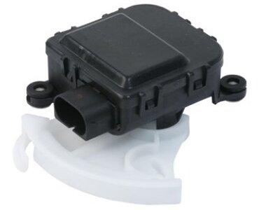 Regulator zaklopke unutrašnje ventilacije 9548SN-1 - Volkswagen, Audi, Škoda