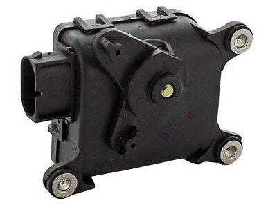 Regulator zaklopke unutrašnje ventilacije 9548SN-2 - Volkswagen, Audi, Škoda