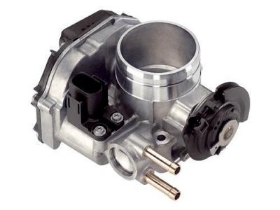Regulator zraka rasplinjača Seat, Škoda, Volkswagen, 44mm