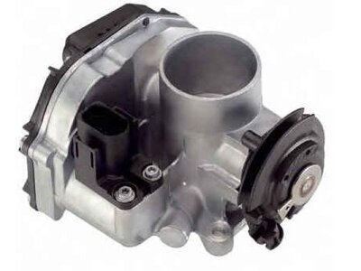 Regulator zraka rasplinjača Volkswagen Lupo 98-05, 44mm