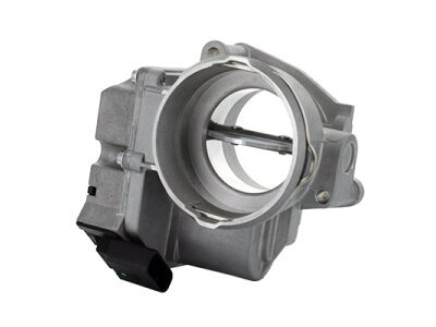 Regulator zraka rasplinjača Volkswagen Passat 96-05, 48mm