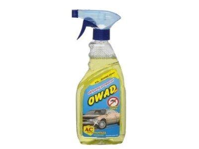 Reinigungsmittel für Insekten 500ml