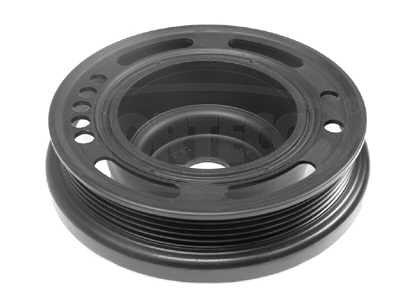 Remenica radilice 80001114 - Opel Zafira 05-08