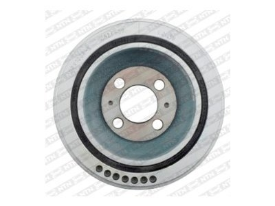 Remenica radilice DPF358.01 - Iveco Daily 00-09
