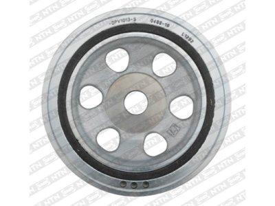 Remenica radilice DPF358.04 - Iveco Daily 00-09