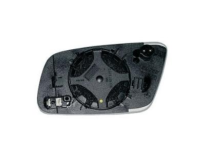 Retrovizor Audi TT 06- konveksno