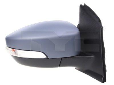 Retrovizor Ford Kuga 13-, sa žmigavacem, električno sklopivo
