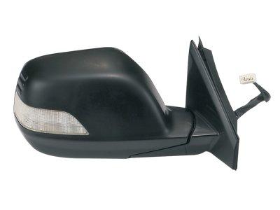 Retrovizor Honda CRV 06-12, električno sklopivo, sa žmigavcem, 9 pinova
