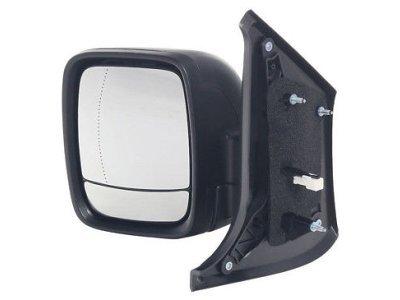 Retrovizor Nissan NV300 16-, ručno, crno