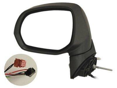 Retrovizor Peugeot 5008 09-13 električni