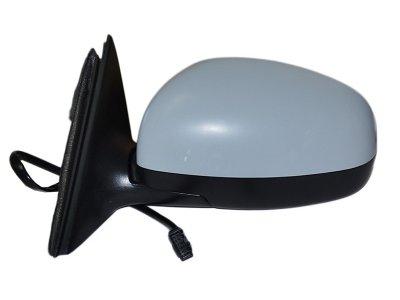 Retrovizor Škoda Roomster 07- za lakiranje