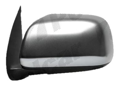 Retrovizor Toyota Hilux 05- ručno