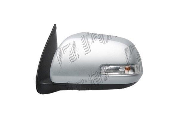 Retrovizor Toyota Hilux 12-, sa žmigavacom