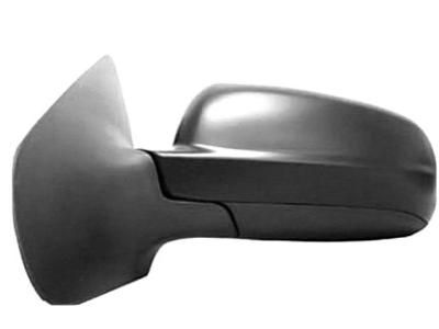 Retrovizor Volkswagen Golf IV/Bora 98- električni/grejan/crni