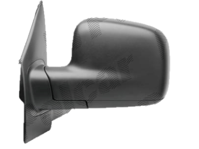 Retrovizor Volkswagen Multivan T5 04- crno