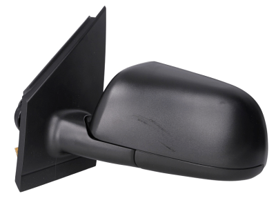 Retrovizor Volkswagen Polo 01-05 elektronsko, crno