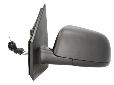 Retrovizor VW Polo 02-05 ručno preklopiv