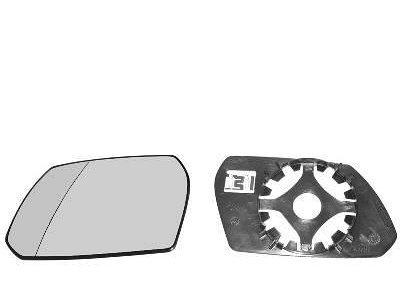 Retrovizor za retrovizor Ford Mondeo 00-03 grejano