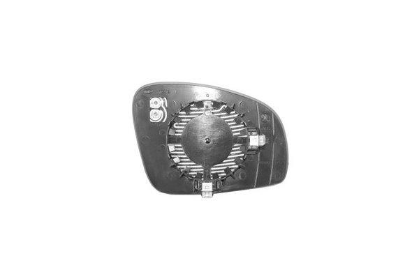 Retrovizor za retrovizor Škoda Fabia/Roomster 07- grejano