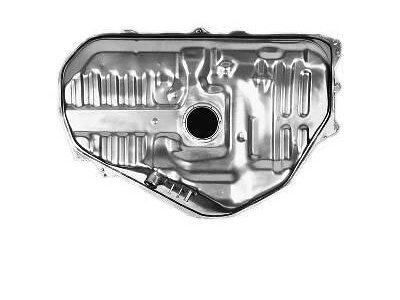 Rezervoar goriva 27 16 082 - Mazda 323 89-94, 4/5 vrata