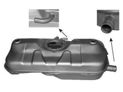 Rezervoar goriva Fiat Seicento