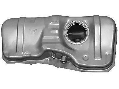 Rezervoar goriva Opel Corsa B 93-