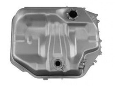 Rezervoar za gorivo 3806ZP-2 - Honda Civic HB 87-91, 45 L