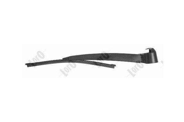 Roka brisalca (zadaj) 103-00-092-C - Seat, Volkswagen (285mm)