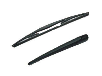 Roka brisalca (zadnja) Hyundai Tucson 04-10, 305mm