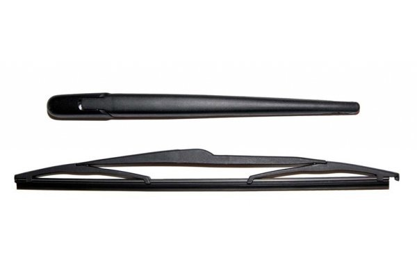 Roka metlice brisalcev (zadnja) BMW X3 04- 350mm