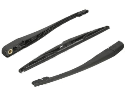 Roka metlice brisalcev (zadnja) Citroen Saxo 99-04 350mm