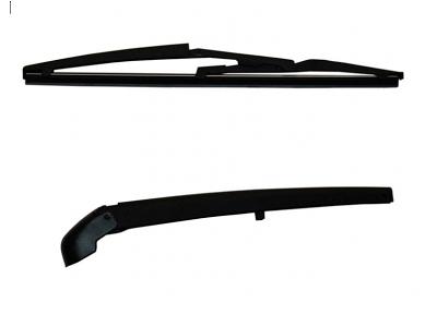 Roka metlice brisalcev (zadnja) Fiat Panda 03- 330mm