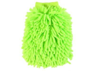 Rokavica iz mikrovlaken za čiščenje prahu in umazanije