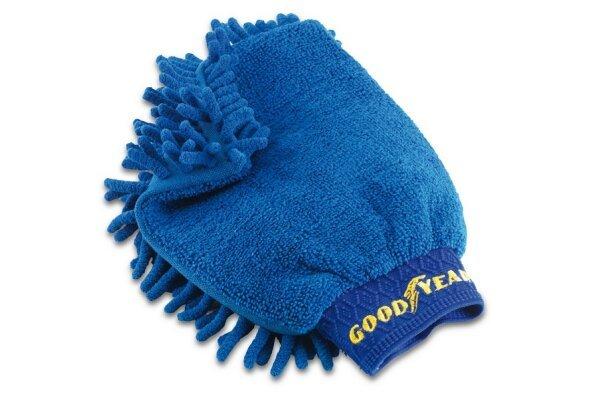 Rokavica iz mikrovlaken za pranje vozila GoodYear, 77418