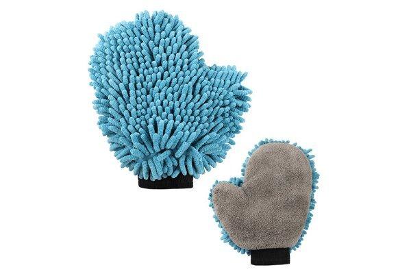 Rokavica za pranje vozila KPWM-09 -  Silux Parts