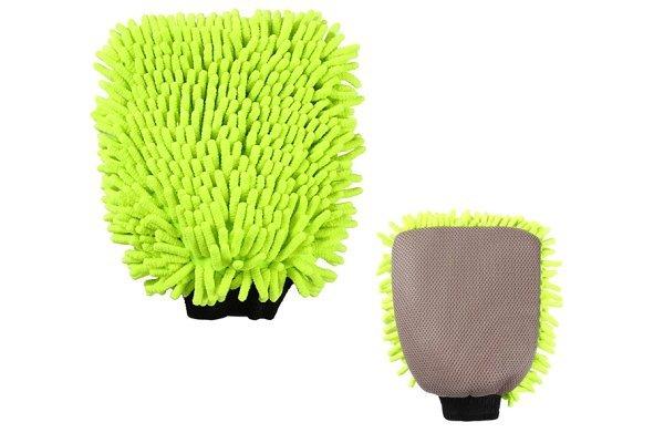 Rokavica za pranje vozila Silux Parts