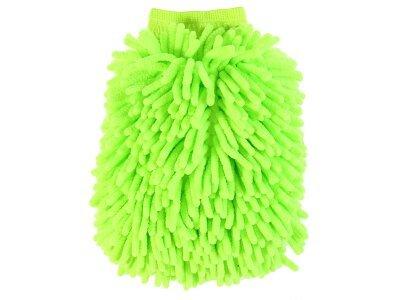 Rukavica iz  mikrofibre za čišćenje prašine i prljavštine