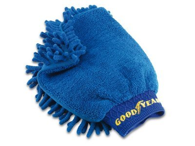 Rukavica iz mikrovlakana za pranje vozila GoodYear, 77418