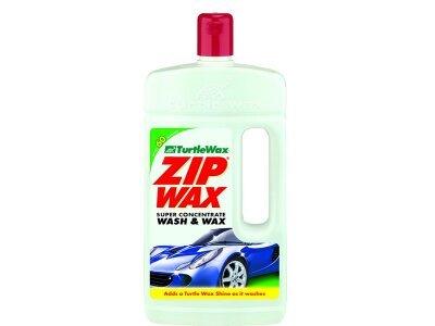 Šampon z voskom Turtle Wax Zip wax, 1000 ml