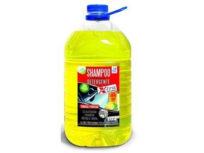 Šampon za auto Bottari, 5L