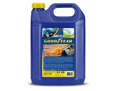 Šampon za auto Goodyear, 5 L