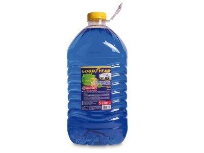 Šampon za auto Goodyear, 5l, 77839