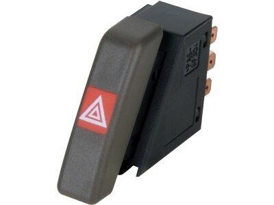 Schalter für Warnlichter  Opel Corsa C 00-