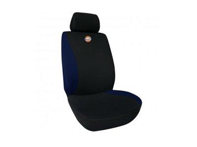 Sedežna prevleka Gulf Black-Blue, 76120BLUE